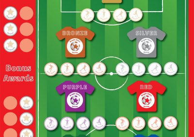 Bright Stars Soccer