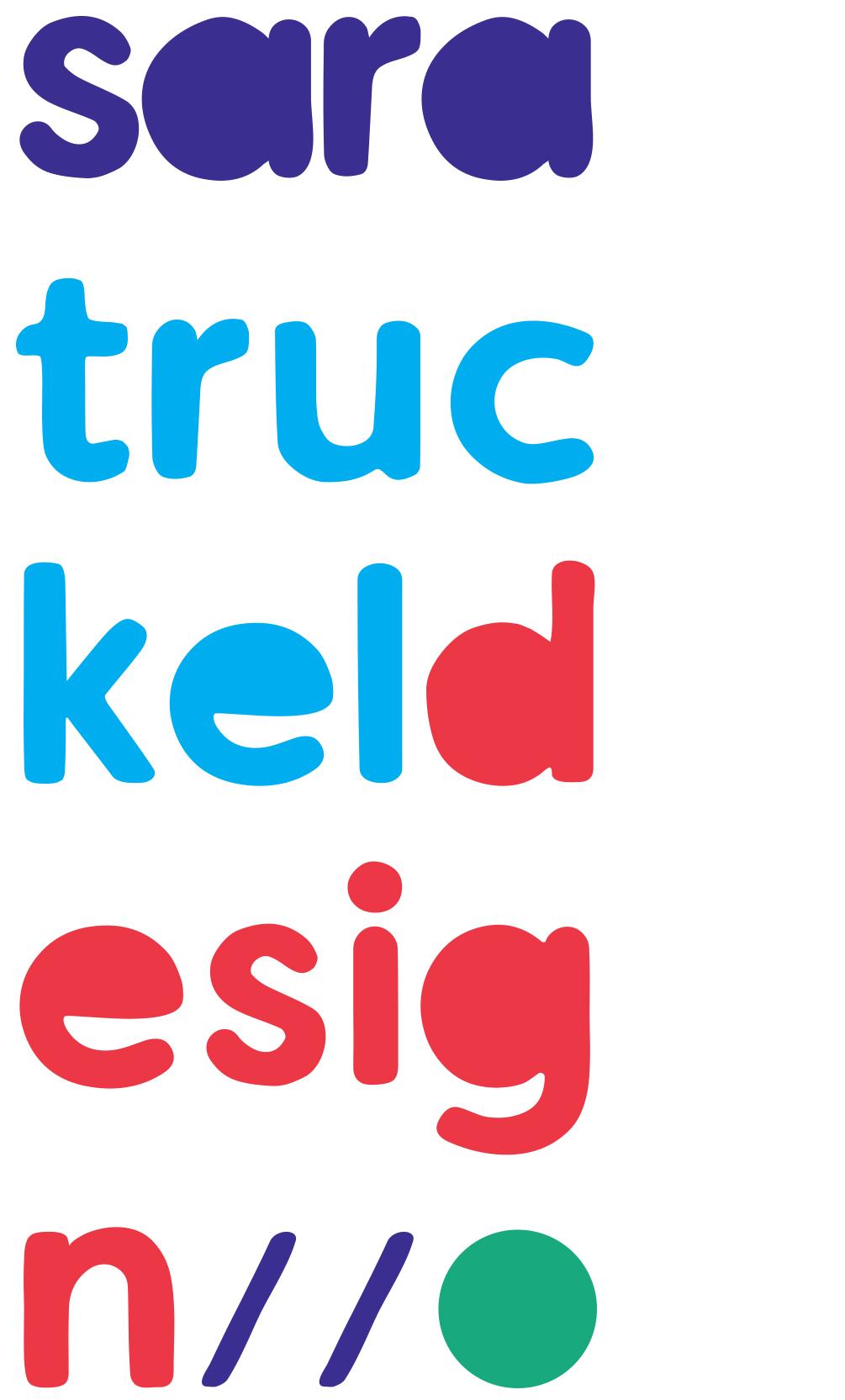 Sara Truckel Design