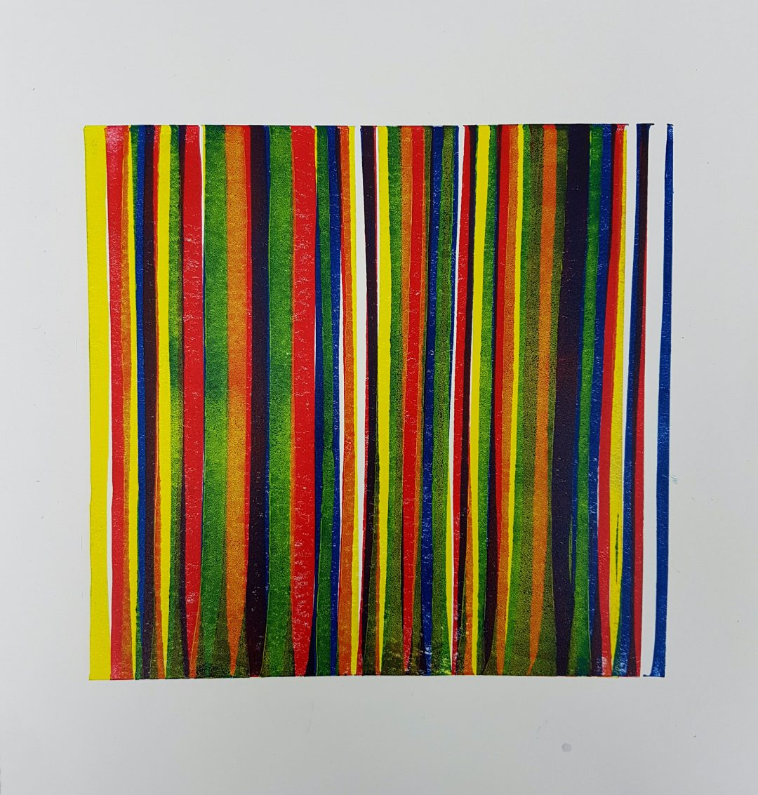 Vinyl Spines