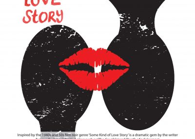 Stonecrabs Theatre – Some Kind of Love Story