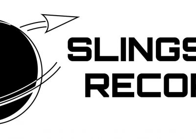 Slingshot Records – branding
