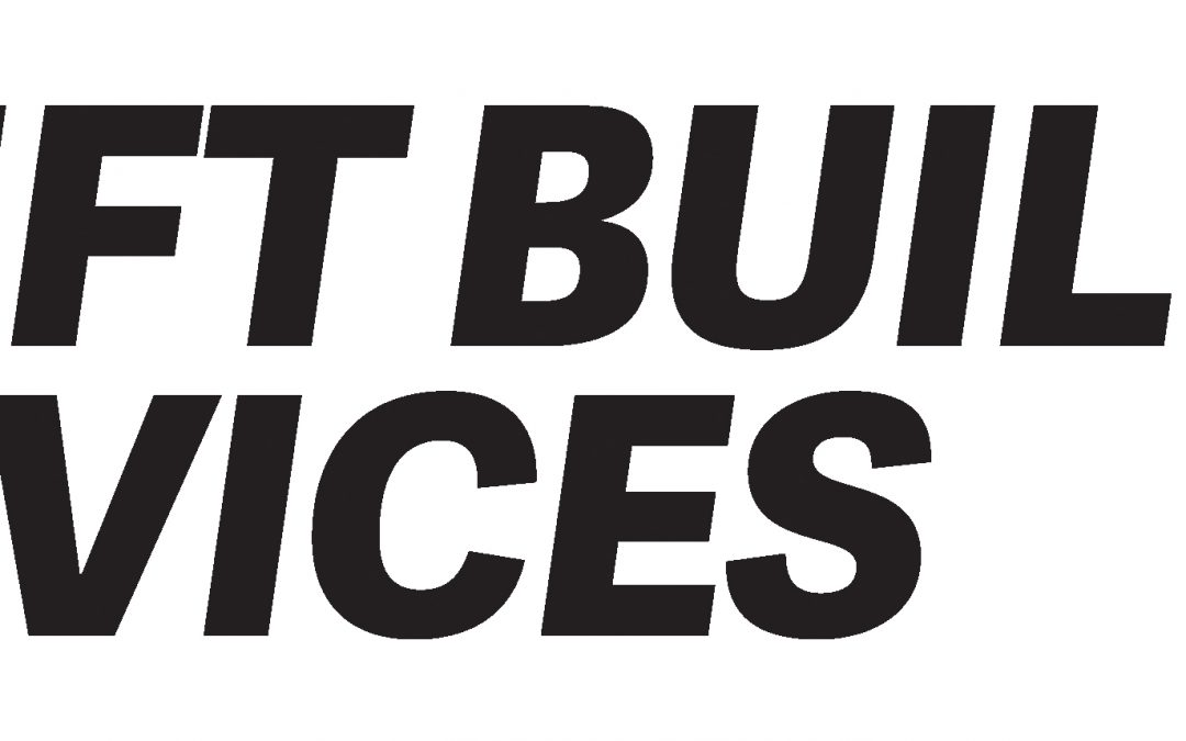 Swift Building Services – branding