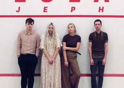 Jeph – Lola single packshot