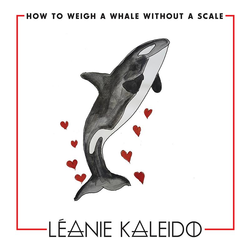 Leanie Kaleido – single packshot