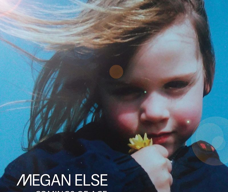 Megan Else – album sleeve